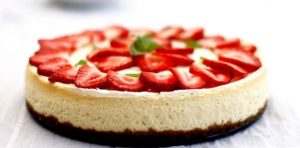 cilekli-cheesecake