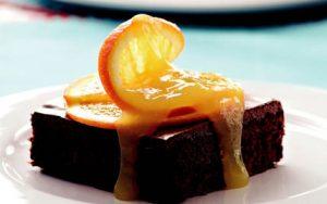 cikolatali-portakalli-parfe-tarifi