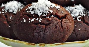 browni-kurabiye