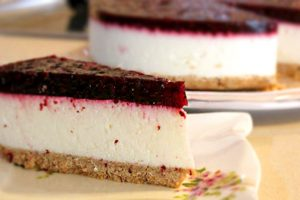 Cheesecake Tarifi - Kek Tarifleri