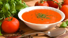 Domates Çorbası Tarifi 3 – Çorba Tarifleri