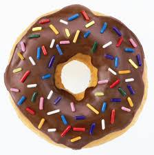 Donut Tarifi - Tatlı Tarifleri