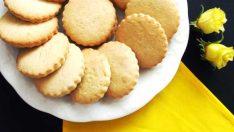 Glutensiz Unlu Bisküvi Tarifi – Kurabiye Tarifleri