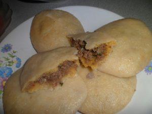 hamur-koftesi