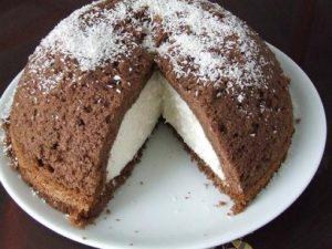Kümbet Pasta Tarifi - Pasta Tarifleri
