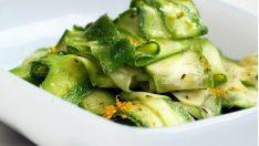 Kabak Salatası Tarifi – Salata Tarifleri