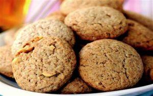 kepek-unlu-kurabiye