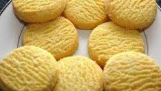 Mısır Unlu Limonlu Kurabiye Tarifi – Kurabiye Tarifleri