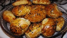 Mayasız Peynirli Poğaça Tarifi – Poğaça Tarifleri