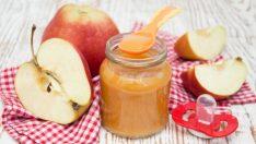 Meyve Püresi Tarifi – Bebek Yemek Tarifleri