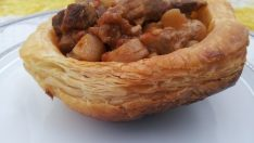 Milföy Çanağında Tavuk Sote Tarifi – Tavuklu Tarifler