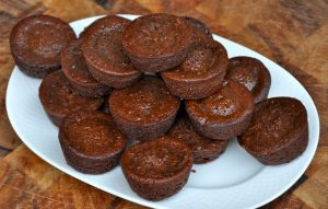 mini-browni