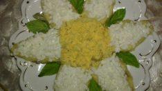 Papatya Salatası Tarifi – Salata Tarifleri