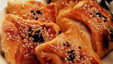 Pirinçli Zarf Böreği Tarifi – Börek Tarifleri