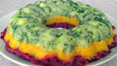 Renkli Patates Salatası Tarifi – Salata Tarifleri