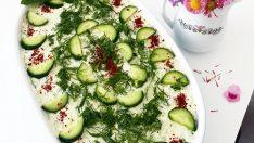 Serin Salata Tarifi – Salata Tarifleri
