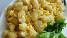 Yumurtalı Yumru Köfte Tarifi – Köfte Tarifleri