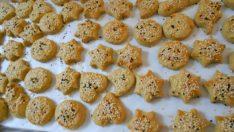 Zahterli Çörek Tarifi – Kurabiye Tarifleri