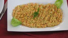 Havuçlu Kabak Salatası Tarifi – Salata Tarifleri