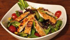 Tavuklu Salata Tarifi – Salata Tarifleri