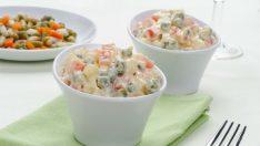 Amerikan Salatası Tarifi 2 – Salata Tarifleri