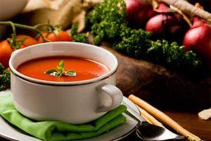 kozlenmis-patlicanli-domates-corbasi