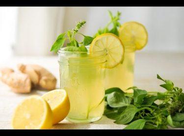 Limonata Tarifi – İçecek Tarifleri