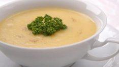 Patates Çorbası Tarifi – Çorba Tarifleri