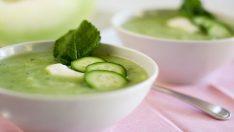 Salatalık Çorbası Tarifi – Çorba Tarifleri