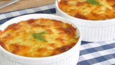 Ispanak Graten Tarifi – Sebze Yemekleri