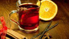Kış Çayı Tarifi – İçecek Tarifleri
