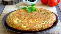Omlet Börek Tarifi – Kahvaltılık Tarifler