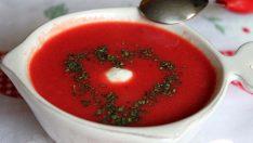 Pancar Çorbası Tarifi – Çorba Tarifleri