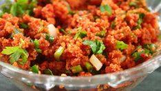 Salatalıklı Kısır Tarifi – Salata Tarifleri