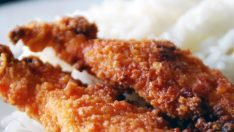 Tavuk Şinitzel Tarifi – Tavuklu Tarifler