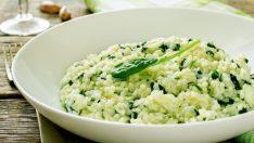 Yeşil Pilav Tarifi – Pilav Tarifleri