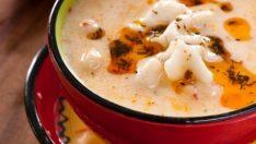 Yoğurtlu Mantı Çorbası Tarifi – Çorba Tarifleri
