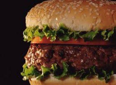 Evde Hamburger Ekmeği ve Hamburger Köftesi Tarifi – Bugün Ne Pişirsem?