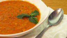 Kırmızı Mercimek Çorbası Tarifi – Çorba Tarifleri