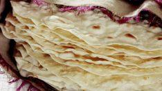 Lavaş Ekmeği Tarifi – Börek Tarifleri