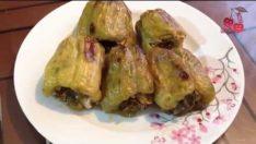 Zeytinyağlı Biber Dolması, Kıymalı Tarhana Çorbası, Mayalı Pişi Tarifi – Bugün Ne Pişirsem?