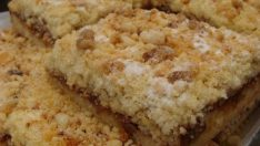 Elmalı Turta Tarifi – Pasta Tarifleri