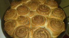 Haşhaşlı Cevizli Çörek Tarifi – Börek Tarifleri