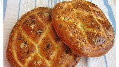 Küçük Ramazan Pidesi Tarifi – Börek Tarifleri