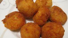 Patates Köftesi Tarifi – Aperatif Tarifler