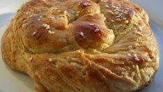 Tahinli Çörek Tarifi – Poğaça Tarifleri