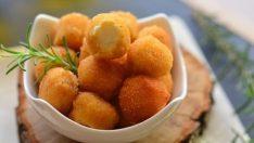 Topik Peynir Topları Tarifi