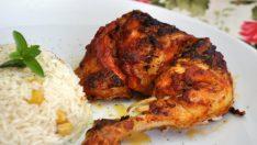 Denenmiş Fırında Tavuk But Tarifi