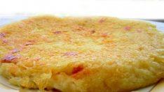 Nefis Kaşarlı Patates Tava Tarifi