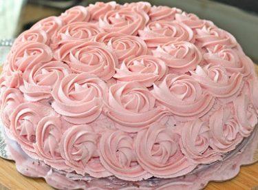 Dünyanın En Kolay Pastası Tarifi